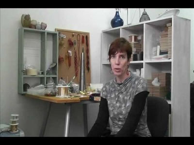 Online classes , Yoola wire crochet classes at adornatelie.com