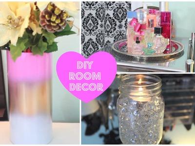 ♡ Adorable DIY Room Decor!! ♡