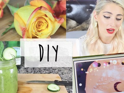 DIY Gift Ideas | Brittany Balyn