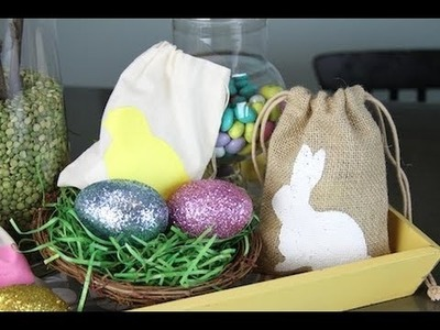DIY Spring Ideas | Easter | ShowMeCute