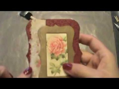 DIY Washi Tape tutorial Easy Peasy! Plus this weeks blog follower image