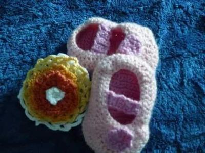 Häkel -Mix. crochet mixed
