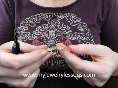 How to Make an Infinity Bracelet
