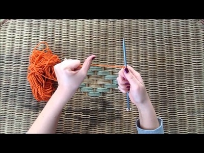 Knitting Tutorial: How to Tie a Slipknot and Cast On