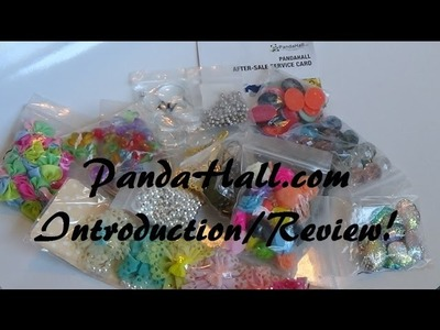 PandaHall.com Online Beads, Findings, and Gems Market Introduction.Review!