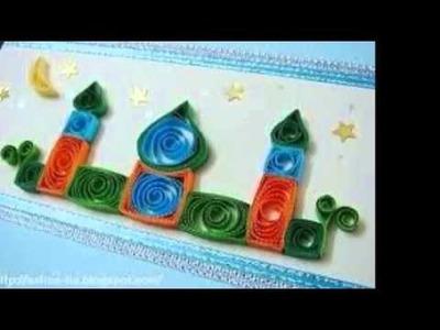 Ramadan & Eid Crafts Ideas