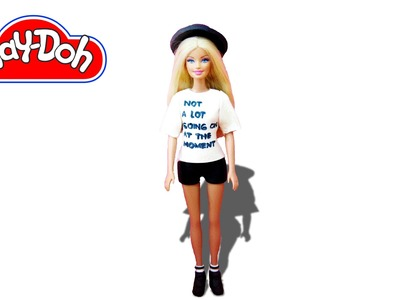Taylor Swift - '22' M.V Play Doh Inspired Costume Play-Doh Craft N Toys