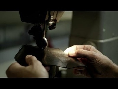 CLARKS Art of Craft - The Shoe Maker and the Tailor (Dutch)