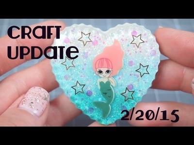 CRAFT Update 2.20.15