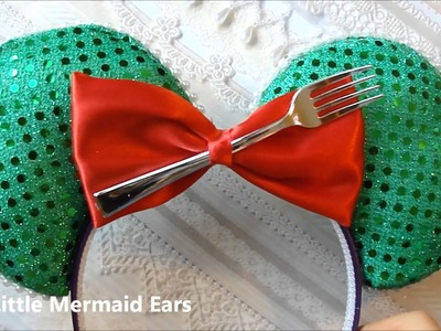 ❤ Craft Update: Mickey Ears Part 2! ❤