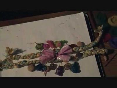 DIY Katy Perry Charm Bracelets