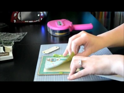Episode 11- National Scrapbooking Day