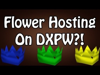 FLOWER HOSTING ON DOUBLE EXP WEEKEND?! | Slayer or Crafting | Commentary