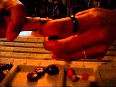 How to make a cuff bracelet