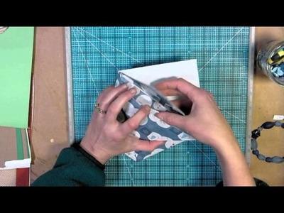 Origami pocket tutorial