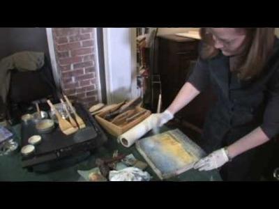 "Preview 2 of ""Craft"": Encaustic Painting Workshop"