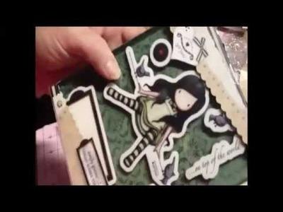 Scrapbooking Haul- Gorjuss Girls & More!