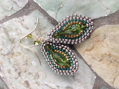 Spring Fling Earrings Part 2