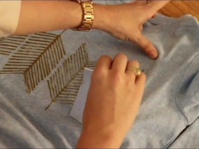 T-Shirt Stamp DIY from WhimseyBox | Cut To Create | Video Production Houston Texas