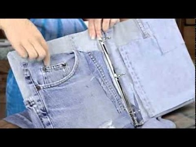 Upcycle Jeans