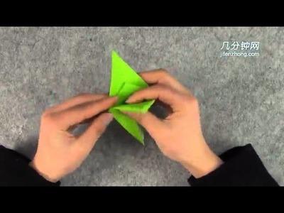 14857 Children Of Origami Teapot