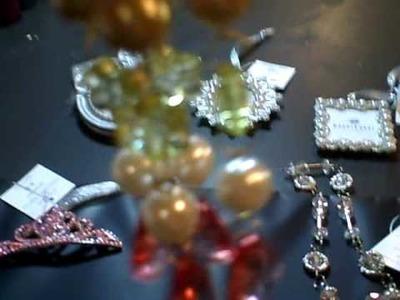 Christmas ornaments as mini album scrapbook charms