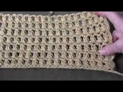 Crochet Right Side and Wrong Side by Crochet Hooks You
