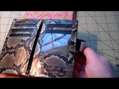 Duct Tape Craft Sale- Part 1
