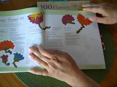 Flowers #3 - Crochet Flower Books for Beginners and Beyond