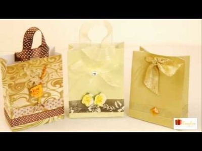 Handmade Gift Boxes Eventive