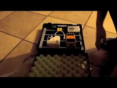HOW TO BUILD AN  EASY PEDAL BOARD DIY (recycled)
