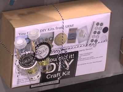 SRM Press - New DIY Kits -  CHA 2015