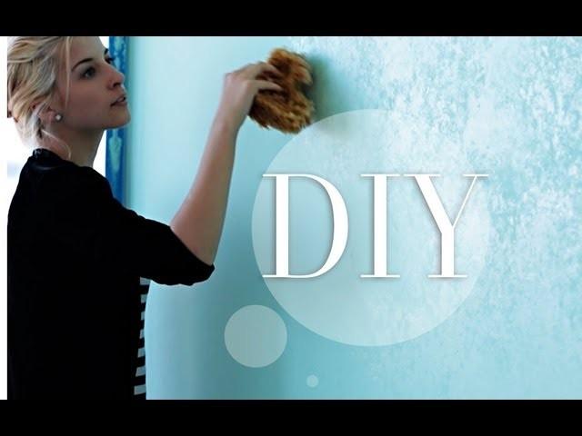 DIY Decorative Wall