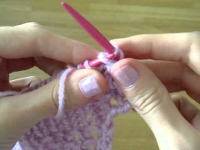 How to Work Faster Ribbing