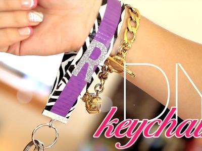 DIY Keychain Holder