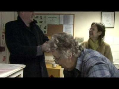 Maureen Duke: The Life and Work of a Bookbinder