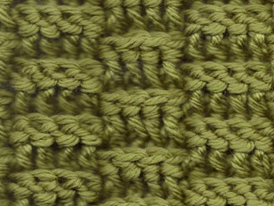 CROCHET BASKETWEAVE Stitch Crochet Geek