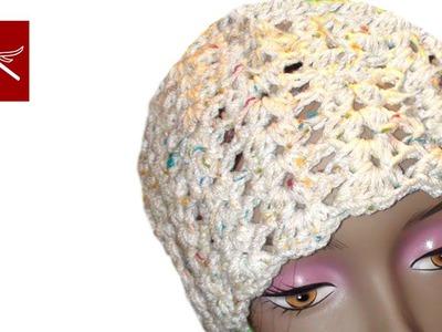 Crochet Hat - Crochet Geek