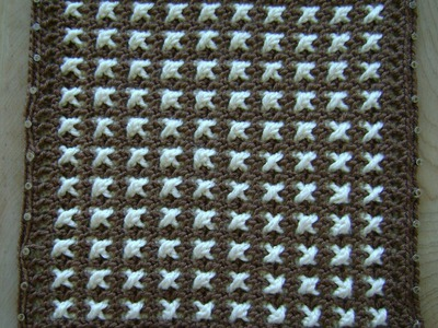 Crochet - Make Your Own Blocking Board
