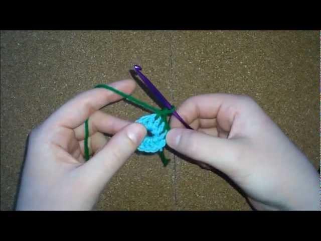أساسيات الكروشيه SYRevolution Crochet Basics