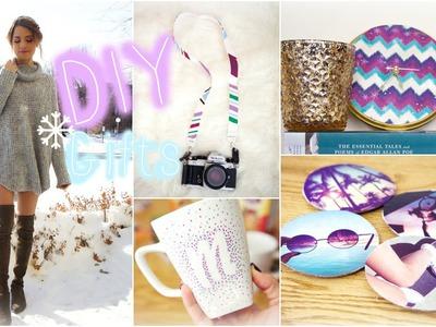DIY Gift Ideas | Easy & Affordable!