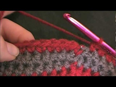 How to Crochet an Easy Beanie - Tutorial Thursday!
