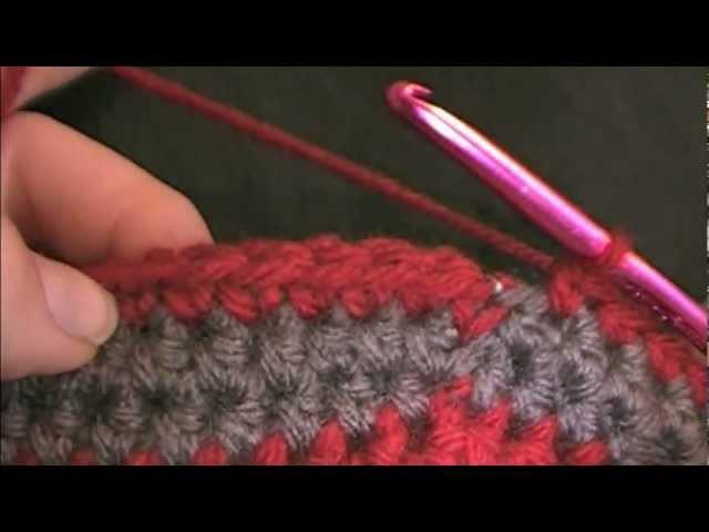 How to Crochet an Easy Beanie - Tutorial Thursday!