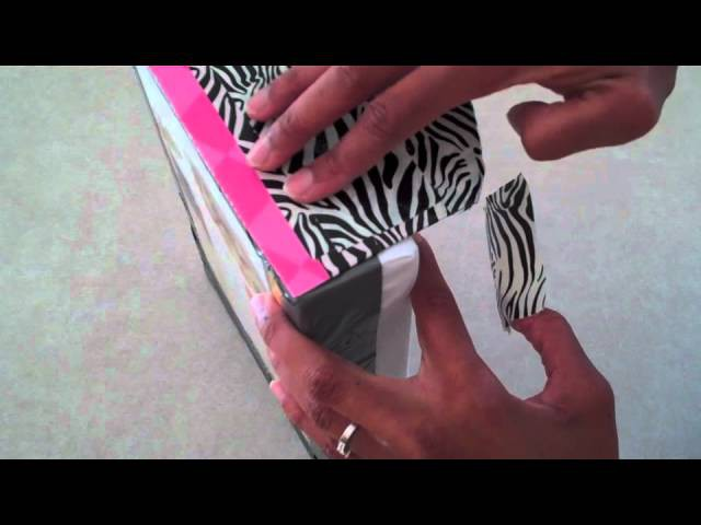 How to Make a 12 inch Doll Bed - Doll Crafts
