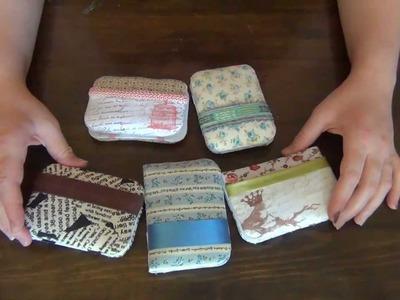 Magic Wallet - Tutorial  *** GIVEAWAY CLOSED!!