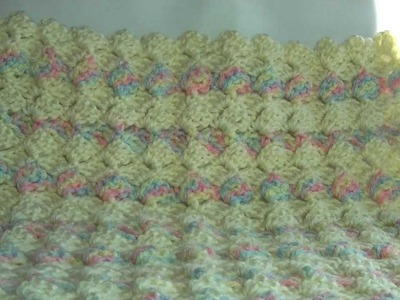Slanted Shell Crochet Tutorial