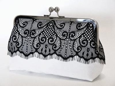 (2) Bag Purse Wallet Designs Models Great Beautiful Handmade Crafts