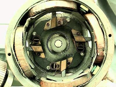 DIY Electric Car: 04B DC Motor Basics, Part 2