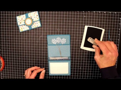 How To Make: A Pop-Up Gift Card.wmv