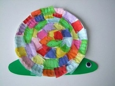Spring Art, Craft Ideas And Projects To Choose From And Do With Kids !aft Ideas . So Cute !
